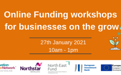 Are you a business looking for funding advice?