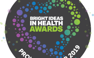 Innovators recognised in shortlist for region's leading healthcare awards!